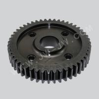 Buy cheap Sulzer loom spare parts Globoid wheel Z=48 912 511 039 from wholesalers