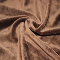 Buy cheap india import fabric High quality velboa fleece soft velboa material from wholesalers