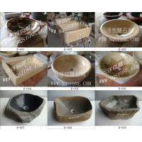 Buy cheap stone sink and tub product