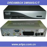 Buy cheap Digital Stellite Receiver 500C DVB-C OEM service welcome here from wholesalers