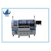 Buy cheap Fully Automatic Pick and Place Machine Chip Mounter For PCB Making Line from wholesalers
