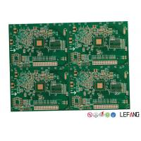 Buy cheap Communication Integrated Circuit Board HF PCB For Wireless Device OEM Available product