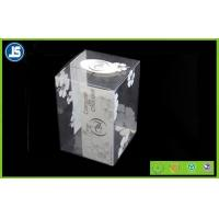 Buy cheap Transparent Plastic Blister Packaging Daily Commodities Fashion Gift Box product