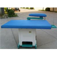 Buy cheap cheap steam flat ironing table for commercial laundry from wholesalers