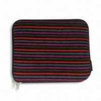 Buy cheap Reversible Pouch fot iPad, Made of Neoprene, Customized Designs are Welcome from wholesalers