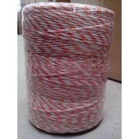 Buy cheap Farm Electric fencing Poly Wire For Farm Fence/high tensile electric fence poly wire QL718 from wholesalers