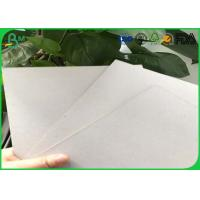 Buy cheap 550g 600g 750g 800g Corrugated Medium Paper Grey Board For Bible Covers from wholesalers