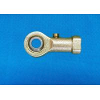 Buy cheap 605-20-003 Stainless Steel Rod Ends , Rod Eye Bearing For TDK Machine from wholesalers