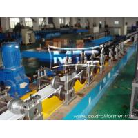 Buy cheap PU Roller Shutter Slat Machine Line from wholesalers