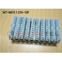 Buy cheap Telephone MDF Krone IDC Terminal Block from wholesalers