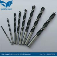 Buy cheap Woodworking Drilling, Three Pointy Bit Set from wholesalers