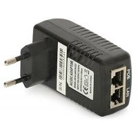 Buy cheap Network Power Over Ethernet Adapter Power Adapter 18V 1A Australian / United States / Europe Plug from wholesalers