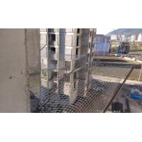 Buy cheap 10cm holes, construction site building safety nets, strong enough for falling bricks,etc from wholesalers