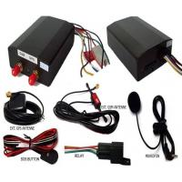 Buy cheap 6V - 24V SIRF3 Chip Vehicle Mini GPS Trackers With 1500mAh Li-ion Battery from wholesalers