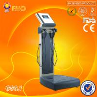Buy cheap bia multi frequency bioelectrical impedance body composition analyser from wholesalers