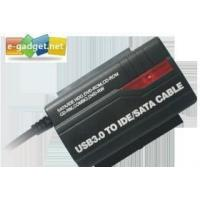 Buy cheap USB3.0 to IDE and SATA Adapter Cable product