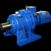 Buy cheap Horizontal Foot Mounted Cycloidal Speed Reducer With Motor Cyclo Drives from wholesalers
