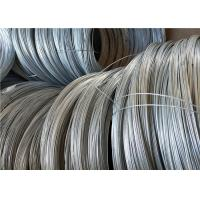 Buy cheap High Tensile Strength Razor Wire Fittings Hot Dipped Galvanized Regular Zinc Coated from wholesalers