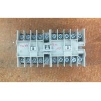 Buy cheap Mini Type Air Compressor AC Contactor Electrically Controlled Switch from wholesalers