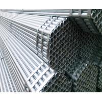 Buy cheap Q195 Q235 Pre galvanized steel pipe for greenhouse made in China from wholesalers