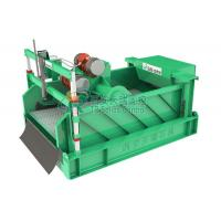 Buy cheap Adjustable Shale Shaker Supplier,Shale Shakers oil rig jobs/oil and gas industry,oil well pumping unit from wholesalers