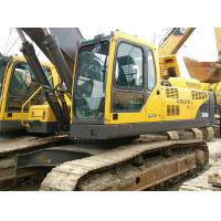 Buy cheap Used Volvo EC460B Excavator For Sale from wholesalers