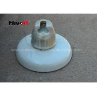 Buy cheap ANSI 52-8 Disc Suspension Insulator For Distribution Power Lines 110KV from wholesalers