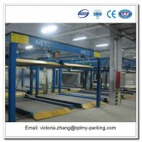 Buy cheap Underground Parking Lot Solutions from wholesalers