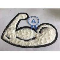 Buy cheap Safety Build Muscle SARMs Anabolic Steroids Testolone RAD 140 White Powder product