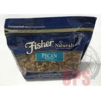 Buy cheap Biodegradable Plastic Zipper Pouch Bags , Flat Bottom Stand Up Food Pouches from wholesalers