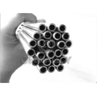 Buy cheap Bright High Temp Alloys Seamless Wall 0.5mm Inconel 600 / 625 Capillary Tube from wholesalers