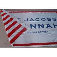 Buy cheap Uniqu 100% Cotton Good Quality Double Side Custom Print Beach Towel product