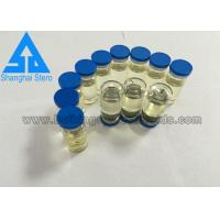 Buy cheap Muscle Growth Oil Based Testosterone Testosterone Propionate CAS 57-85-2 product