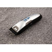 Buy cheap Electric Barber Hair Clipper For Baby Kids Adult With 2 Attachment Combs from wholesalers