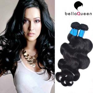 "Buy cheap Full Cuticle Grade 6a Mongolian Body Wave Human Hair Weave 10""-30"" product"