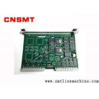 Buy cheap Samsung chip mounter CP33 CP40 DSP control board control card J9060051A DSP BOARD from wholesalers