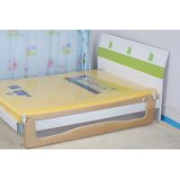 Buy cheap Child Guard Rail Protection Folded Safe Sleeper Convertible Crib Bed Rail from wholesalers