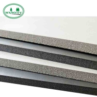Buy cheap Closed Cell PVC Waterproof NBR Rubber Plastic Insulation Board from wholesalers