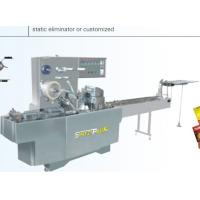 Buy cheap Food Box Adjustable Cellophane Overwrapping Machine (SY-1999) from wholesalers
