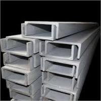 Buy cheap 2 Inch 3 Inch Steel Channel , Stainless Steel Strut Channel Hot Rolled Profile from wholesalers