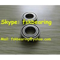 Buy cheap Anti-Corrosion Stainless Steel Small Ball Bearings for Fishing Gear from wholesalers