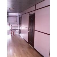 Buy cheap 20gp Steel Modern Container House / Prefab Container Homes For Shop Bathroom Warehouse from wholesalers