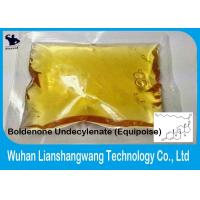 Buy cheap Ganabol Equigan Boldenone Steroid High Purity Prohormones Bodybuilding Einecs 236-024-5 from wholesalers