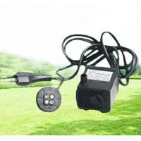 Buy cheap fountain pump+LED lighting from wholesalers