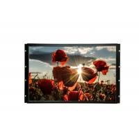 Buy cheap Full Hd 24 Inch Capacitive Open Frame Display Touch Screen Monitor 300 Nits from wholesalers