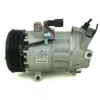 Buy cheap 12V Auto AC compressor For NISSAN XTRAIL DIESEL 2007 716687 Z0005306D 926001DA0A product