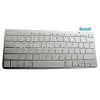 Buy cheap Bluetooth wireless silicone rubber keyboard for tablet / MID from wholesalers