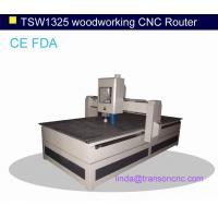 Transon Wood Door CNC Engraving Cutting Machine TS1325
