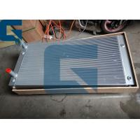 Buy cheap Geniune Hyundai Excavator Spare Parts R320LC-7 Hydraulic Radiator 11N9-43510 Oil Cooler from wholesalers