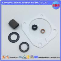 Buy cheap Custom Silicone Gasket from wholesalers